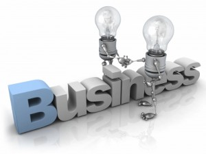 Business industries